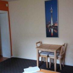 Отель Gästehaus Grupello удобства в номере фото 2