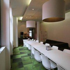 Отель Alma Grand Place Брюссель питание фото 3