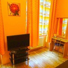 Апартаменты Apartments Comfort Прага комната для гостей фото 5
