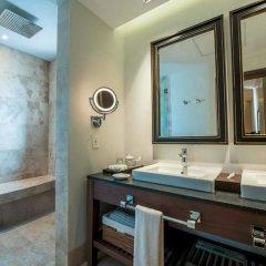 Отель Square Small Luxury Hotel Мексика, Гвадалахара - отзывы, цены и фото номеров - забронировать отель Square Small Luxury Hotel онлайн ванная