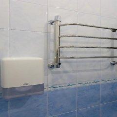 Гостиница Новокосино Стандартный номер с двуспальной кроватью фото 33