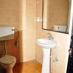 Отель Maurya Heritage ванная