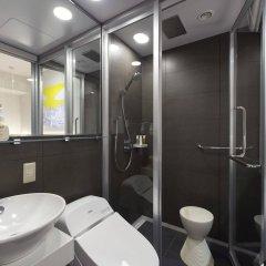 Отель remm Roppongi ванная фото 2