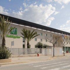 Отель Port Elche Испания, Эльче - отзывы, цены и фото номеров - забронировать отель Port Elche онлайн парковка