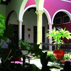 Hotel Reforma фото 12