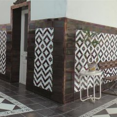 Hotel Balneario Parque De Alceda спа