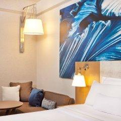 Отель The Westin Columbus США, Колумбус - отзывы, цены и фото номеров - забронировать отель The Westin Columbus онлайн комната для гостей фото 2