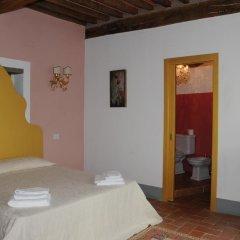 Отель La Pia Dama Синалунга комната для гостей фото 4
