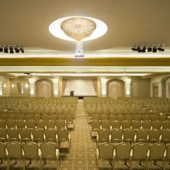 Amara Dolce Vita Luxury Турция, Кемер - 6 отзывов об отеле, цены и фото номеров - забронировать отель Amara Dolce Vita Luxury онлайн помещение для мероприятий