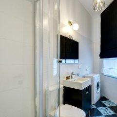 Отель Happy Stay Sopot Monte Cassino 44 A ванная