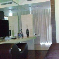 Отель Motel Golf - Adults Only Мехико ванная фото 4