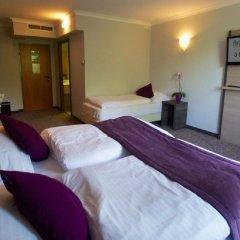 Отель Arion Cityhotel Vienna Австрия, Вена - 5 отзывов об отеле, цены и фото номеров - забронировать отель Arion Cityhotel Vienna онлайн удобства в номере фото 2