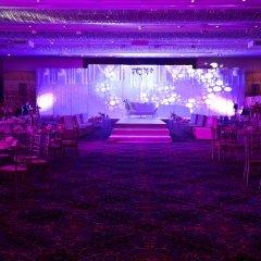 Отель Crowne Plaza Dubai - Deira Дубай помещение для мероприятий