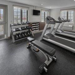 Hotel Extended Suites Coatzacoalcos Forum фитнесс-зал фото 4