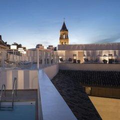 Отель Posada Del Lucero Испания, Севилья - отзывы, цены и фото номеров - забронировать отель Posada Del Lucero онлайн приотельная территория