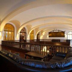 Отель Rubezahl-Marienbad гостиничный бар