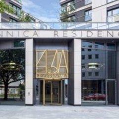 Отель Chopin Apartments Mennica Польша, Варшава - отзывы, цены и фото номеров - забронировать отель Chopin Apartments Mennica онлайн