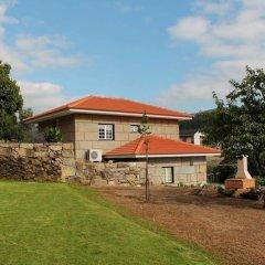 Отель Quinta do Sobreiro Португалия, Марку-ди-Канавезиш - отзывы, цены и фото номеров - забронировать отель Quinta do Sobreiro онлайн спортивное сооружение