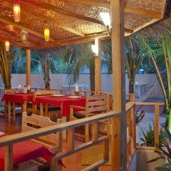 Отель Stingray Beach Inn питание фото 2