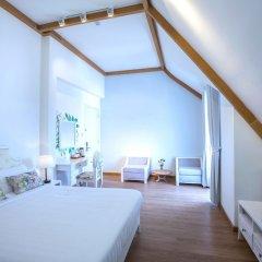 Отель Dalat De Charme Village Resort Далат фото 6