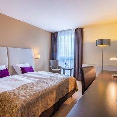 The Rilano Hotel Muenchen Мюнхен комната для гостей фото 2