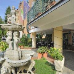 Отель Aurora Garden Hotel Италия, Рим - 4 отзыва об отеле, цены и фото номеров - забронировать отель Aurora Garden Hotel онлайн фото 9