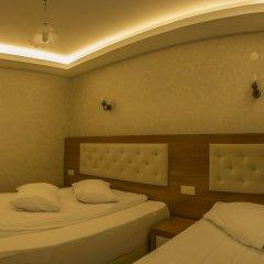Ayder Simsir Butik Hotel сейф в номере