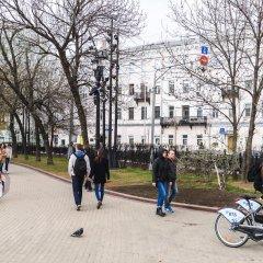 Bouchee Mini Hotel Москва фото 3