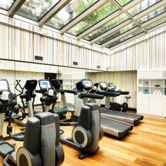 Andaz Amsterdam Prinsengracht - A Hyatt Hotel спортивное сооружение