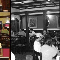 Отель Camino Maya Копан-Руинас питание фото 3