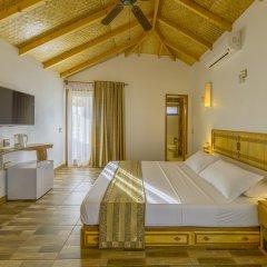 Отель Ameera Maldives комната для гостей