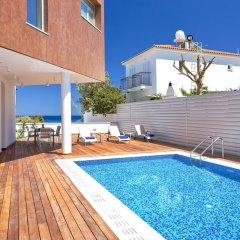 Отель Sunrise Residences Elite Luxury Home бассейн фото 3