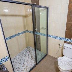 Отель Sungthong Kamala Phuket ванная