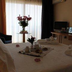 Отель Egnatia Kavala в номере фото 2
