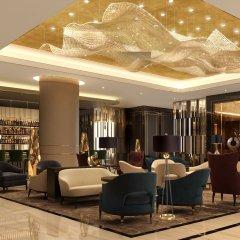 Гостиница Лотте интерьер отеля
