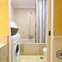 Отель Charming Museo Del Prado Мадрид ванная фото 2