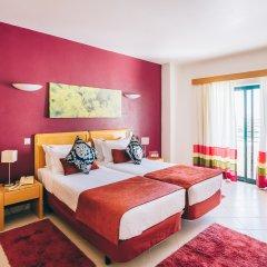 Отель Luna Forte da Oura Португалия, Албуфейра - отзывы, цены и фото номеров - забронировать отель Luna Forte da Oura онлайн комната для гостей фото 17