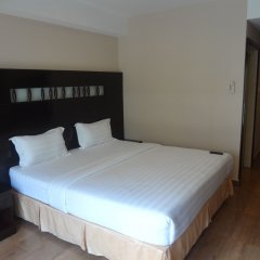 Отель Land Royal Residence Pattaya комната для гостей фото 6