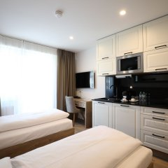 Отель Sleep Inn Düsseldorf Германия, Дюссельдорф - отзывы, цены и фото номеров - забронировать отель Sleep Inn Düsseldorf онлайн в номере