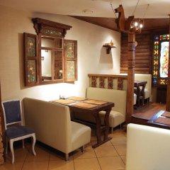Гостиница Снегурочка интерьер отеля фото 2