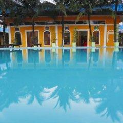 Отель Blue Carina Inn Hotel Таиланд, Пхукет - отзывы, цены и фото номеров - забронировать отель Blue Carina Inn Hotel онлайн бассейн фото 3