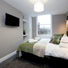 Апартаменты Priory Street Apartment 3 комната для гостей фото 4