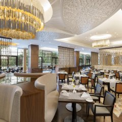 DoubleTree by Hilton Hotel & Conference Centre Warsaw питание фото 2