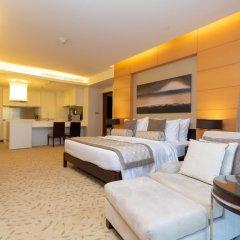 Отель Westminster Dubai Mall Дубай комната для гостей фото 5