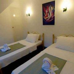 Отель Orinda Beach Resort Филиппины, остров Боракай - 1 отзыв об отеле, цены и фото номеров - забронировать отель Orinda Beach Resort онлайн комната для гостей фото 3