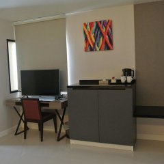 Praso @ Ratchada 12 Hotel удобства в номере фото 2
