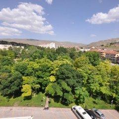 Otel Mustafa Турция, Ургуп - отзывы, цены и фото номеров - забронировать отель Otel Mustafa онлайн балкон