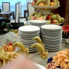 Отель Edelweiss Италия, Риччоне - отзывы, цены и фото номеров - забронировать отель Edelweiss онлайн питание фото 3