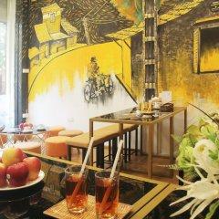 Отель H&H Hostel Вьетнам, Ханой - отзывы, цены и фото номеров - забронировать отель H&H Hostel онлайн питание фото 2