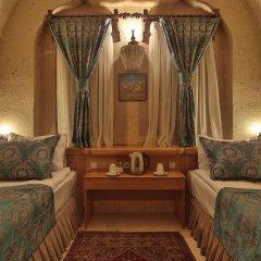 Walnut House Турция, Гёреме - 1 отзыв об отеле, цены и фото номеров - забронировать отель Walnut House онлайн комната для гостей фото 5